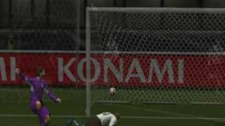BEST GOALS PES 2009 - TORE - TRICKS  - Winning Eleven  --  SteveBob80