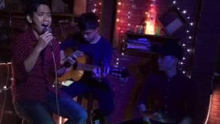 Đêm Lao Xao - Cover by KGL Gõ Acoustic coffe