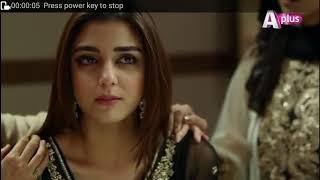 Pakistani best drama scene. Qubool hai. Most romantic