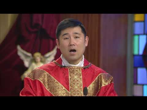 Catholic Mass: 12/28/18   Holy Innocents