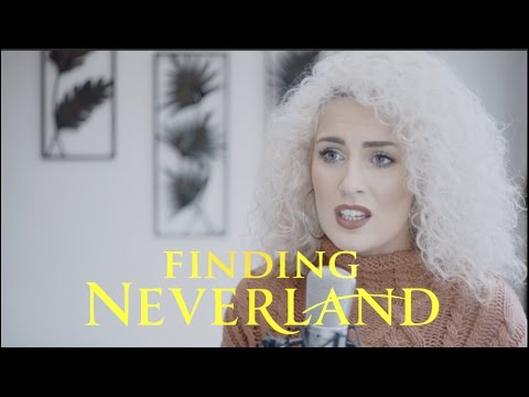 Finding Neverland The Musical - All That Matters - Kayleigh Ann Strong