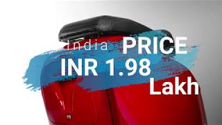 Scomadi Scoote TT125 Air Cooled India Launch, Price, Specs, Features   #Reviews