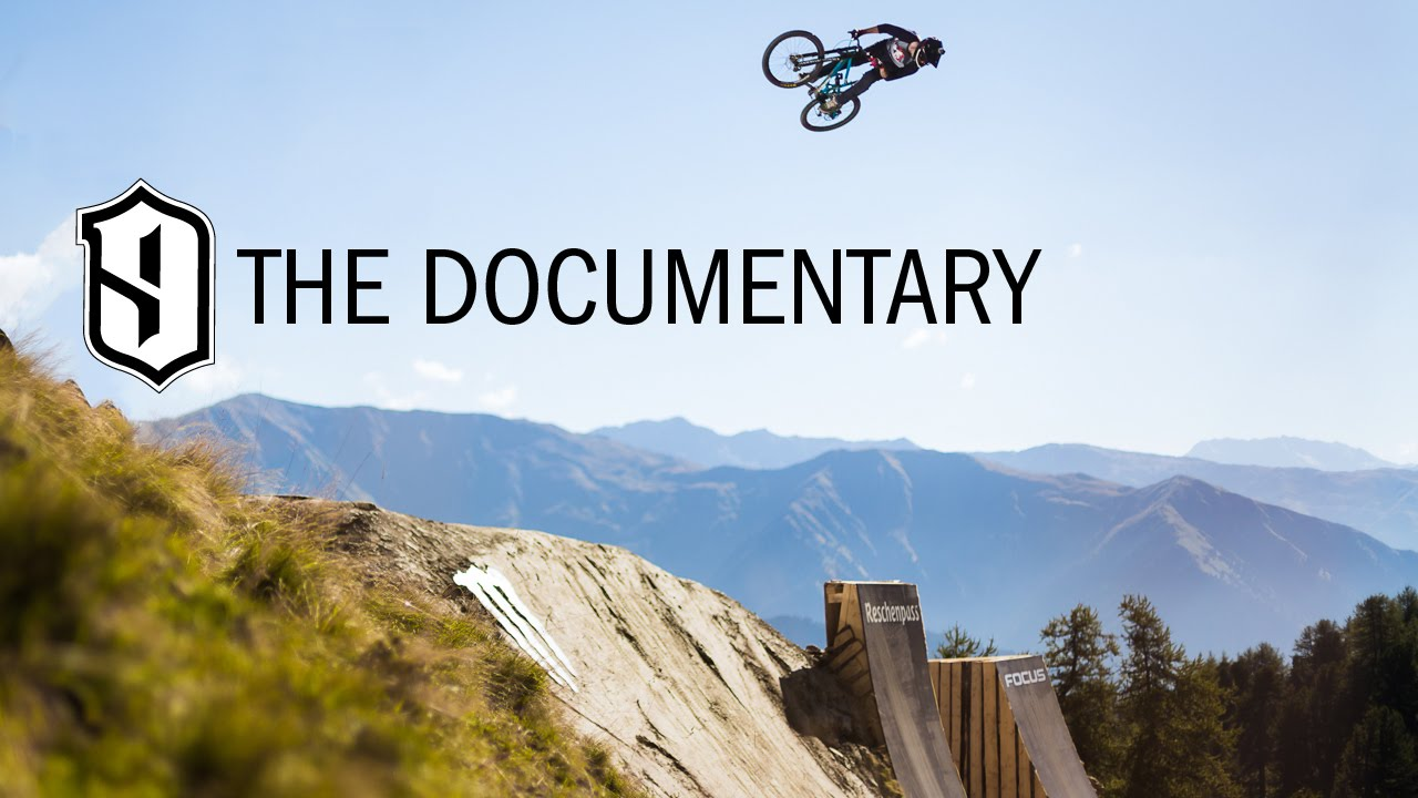 Suzuki Nine Knights MTB 2016 | The Documentary