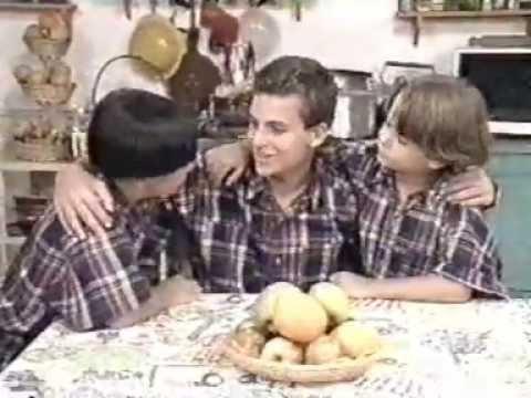 Chiquititas Brasil 1997  Vídeo 170