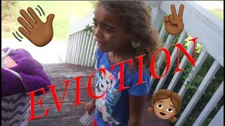 KICKED OUT THE HOUSE PRANK ON 5 YEAR OLD DAUGHTER SHE CRIED