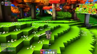 Cube World - Episode 3: Palace Of Doom