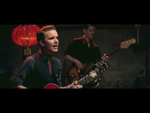 Theo Lawrence & The Hearts - All Along (Official video)
