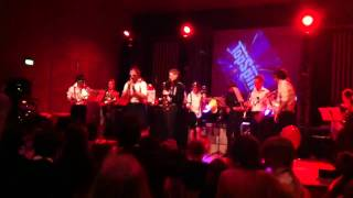 [HD] Prolo Brass - Alors on Danse (Stromae)