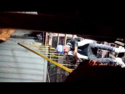 !DETRAS DE CAMARA,  VIDEO ROMANO EXPONENTE R A P Hip Hop