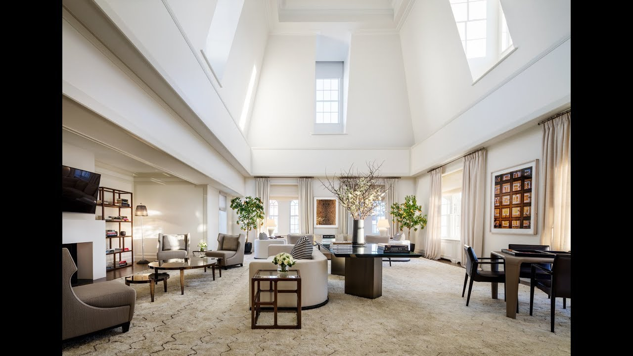 61 Elegant The Grand Penthouse The Mark Hotel New York Bilder | Sk Turm  Rheydt