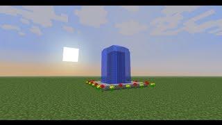 Minecraft-Como fazer um chafariz