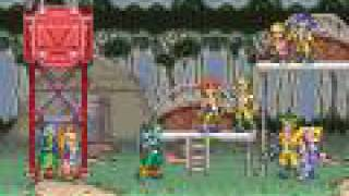 Game Boy Advance Longplay [026] Mega Man Zero 4