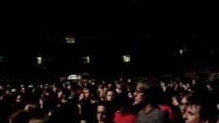 Aiden - Die Romantic (Live @ Taste Of Chaos Miami)