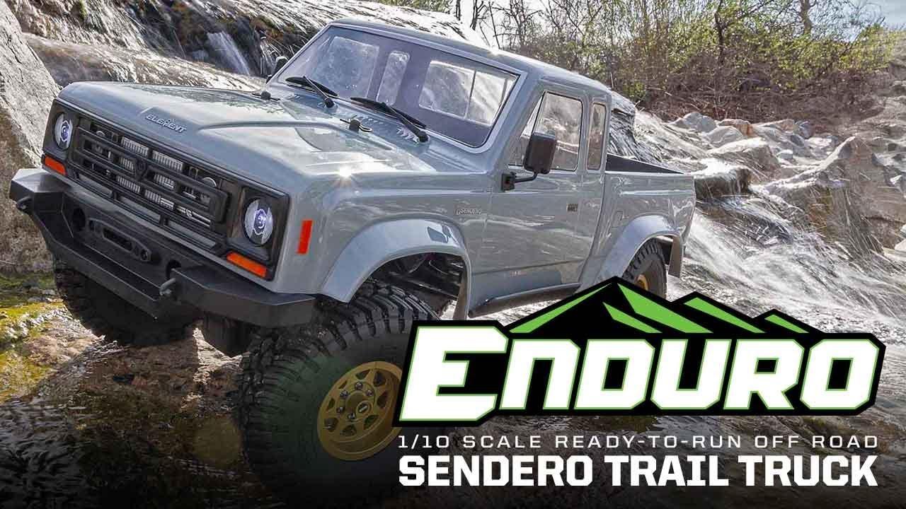 E Custom Front Grill for Element Enduro