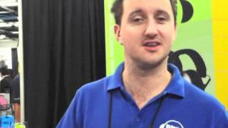 NAMM 2012: Linda's Favorites EMs for Kids