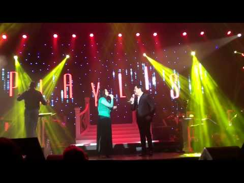 After All -- Lea Salonga & Martin Nievera