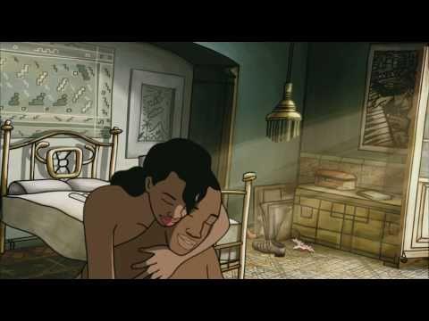 Trailer do filme Chico & Rita