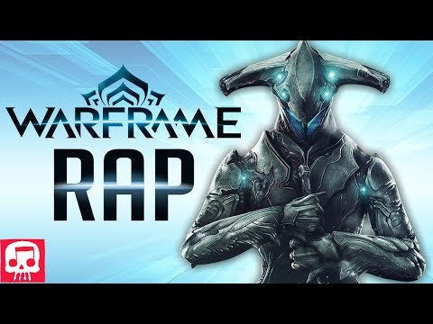 "WARFRAME RAP by JT Music (feat. Fabvl) - ""A Tenno's Dream"""