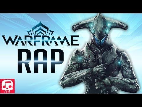 WARFRAME RAP  JT Music feat Fabvl  A Tennos Dream