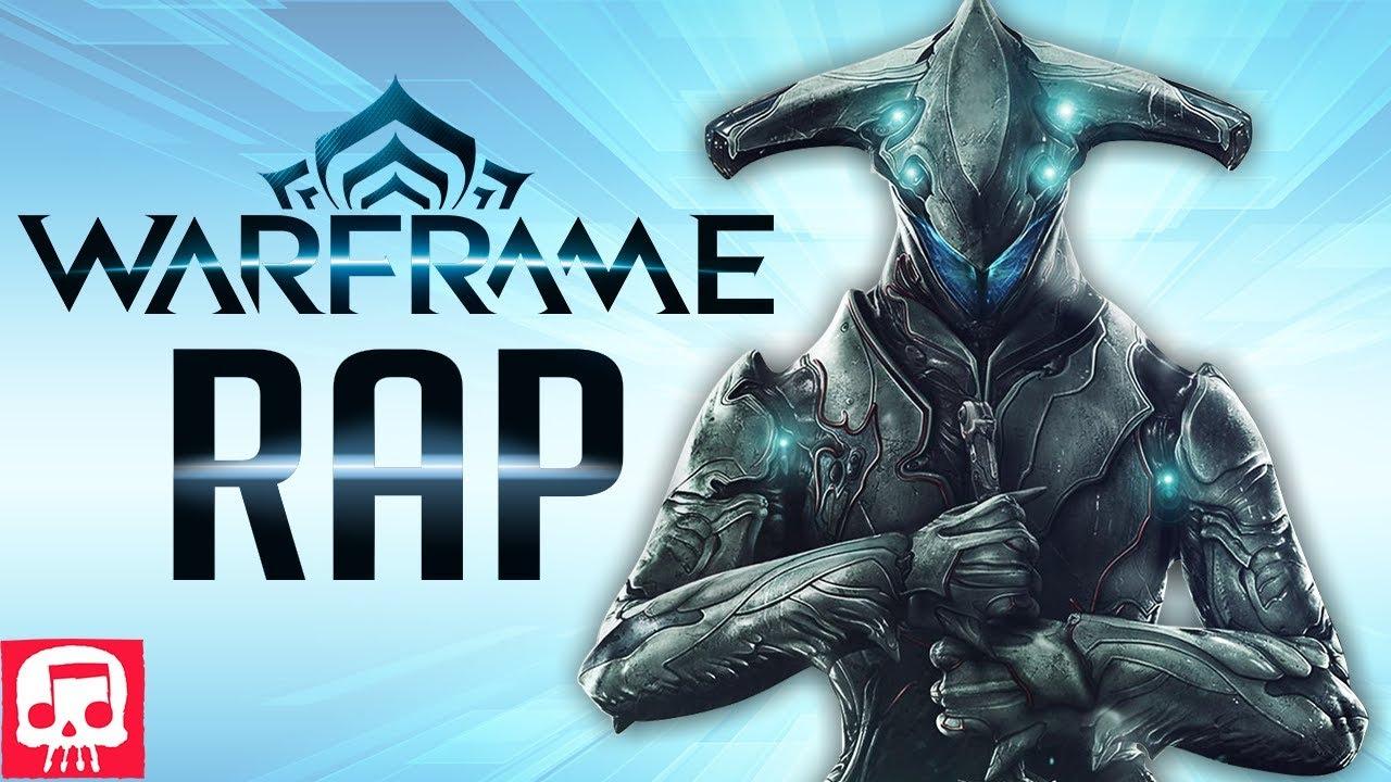 WARFRAME RAP By JT Music Feat Fabvl A Tennos Dream YouTube