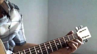 Chuyến tàu hoàng hôn Guitar Bolero đệm hát
