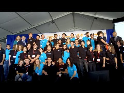 Solar Decathlon: the Swiss team awaits the results