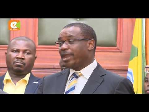 Kivumbi cha Nairobi