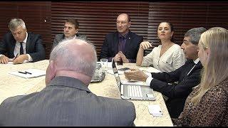 Bancada do Oeste discute liberação de licenças ambientais