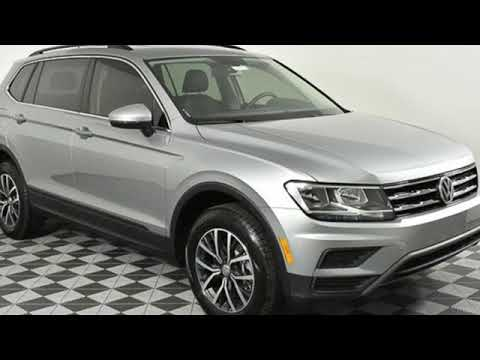 New 2019 Volkswagen Tiguan Atlanta, GA #VN19224 - SOLD