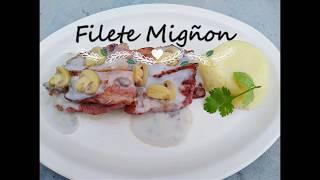 FILETE MIGÑON | Carmen Cook Vlogs