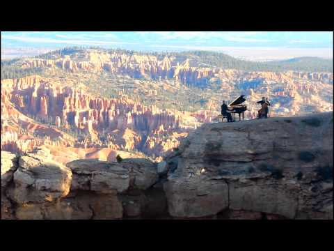 The Piano Guys - Behind The Scenes At Bryce Canyon - Titanium