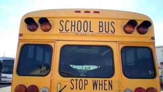 used bus for sale 1998 blue bird tc 1000 fe school bus with dpf b76504