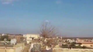Российские ВКС бомбят во все щели боевиков ИГИЛ