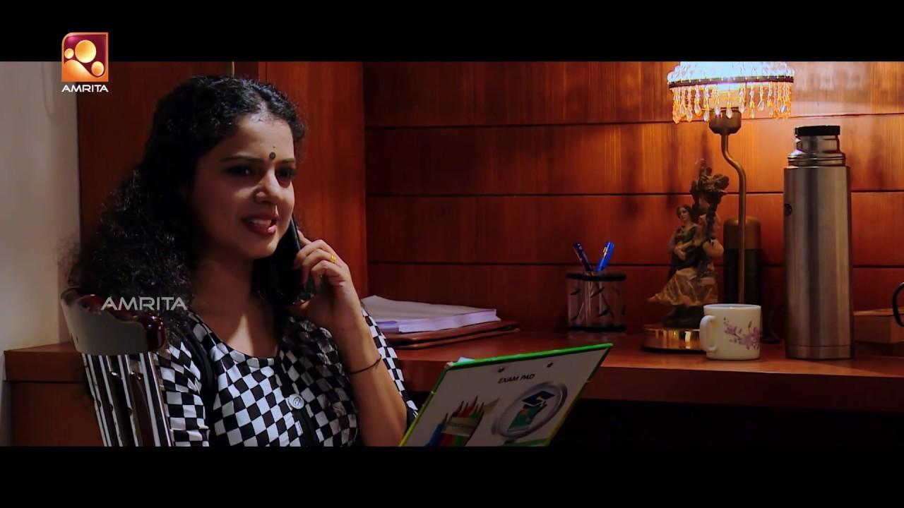 ക്ഷണപ്രഭാചഞ്ചലം   Kshanaprabhachanjalam   EPISODE 22   Amrita TV [2018]