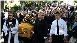 """Rocchigiani beigesetzt - """"Riesen-Hommage an Rocky"""""""