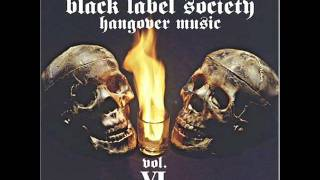 Watch Black Label Society Whiter Shade Of Pale video
