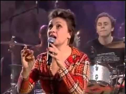 Les Rita Mitsouko - Ding dang dong ( live) - YouTube