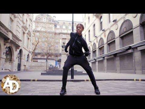 Guru - Ewura Wura Me ft. Dare Mame Beat (Dance Video)