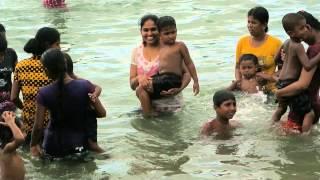 Sri Lanka in Seven Minutes