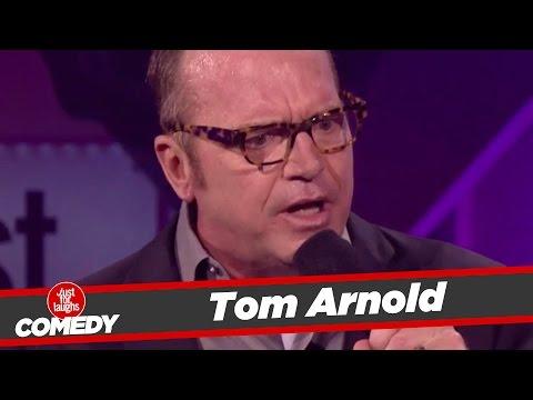 Tom arnold trump for Tom arnold tattoo