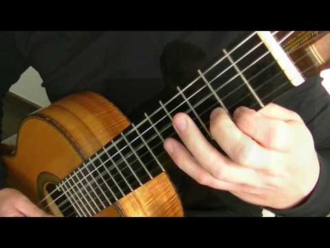 J.S. Bach - Five Preludes