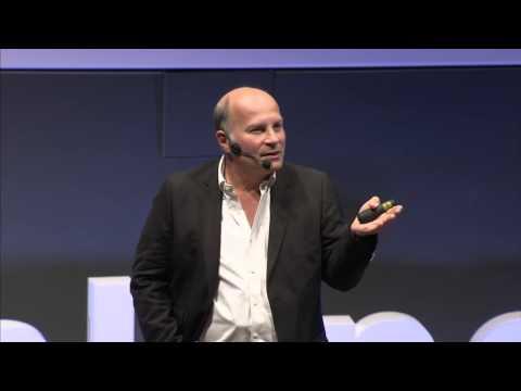 Le lien amoureux | Paul DEWANDRE | TEDxValenciennes