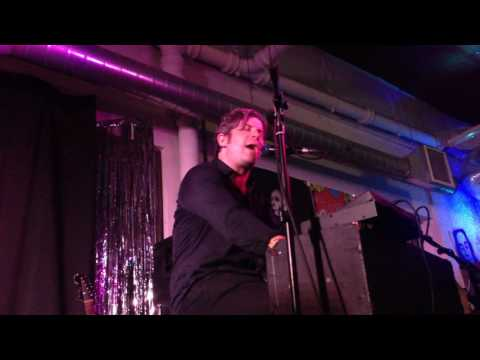 Ed Harcourt  Last of Your Kind @ Rough Trade East; 22082016