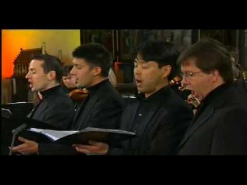 "Mozart Grabmusik KV 42 ""Jesu wahrer Gottes Sohn"""