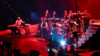 Roger Cicero - Ich atme ein [Lanxess Arena Köln, 08.10.14]