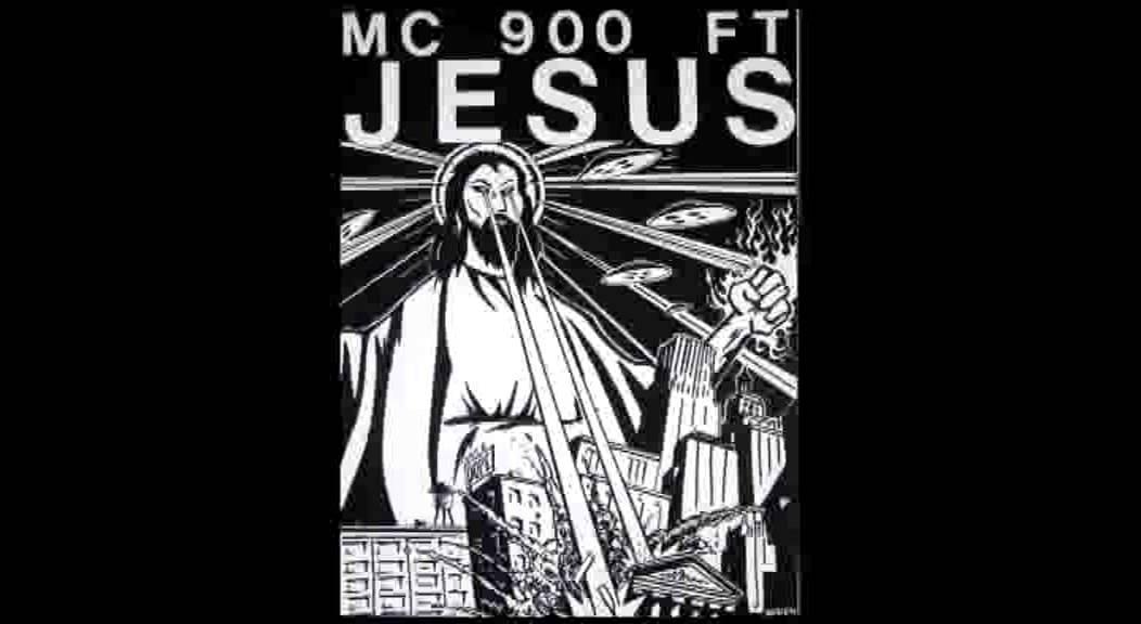 MC 900 Ft Jesus - New Moon - Y...