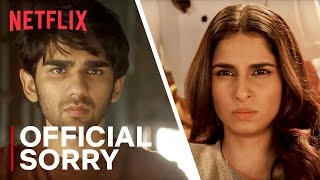 Sorry: A Valentine's Day Message from Netflix India