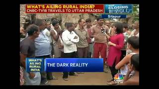 What's Ailing Rural India - Inside UP(Electrification Drive – Part 2)