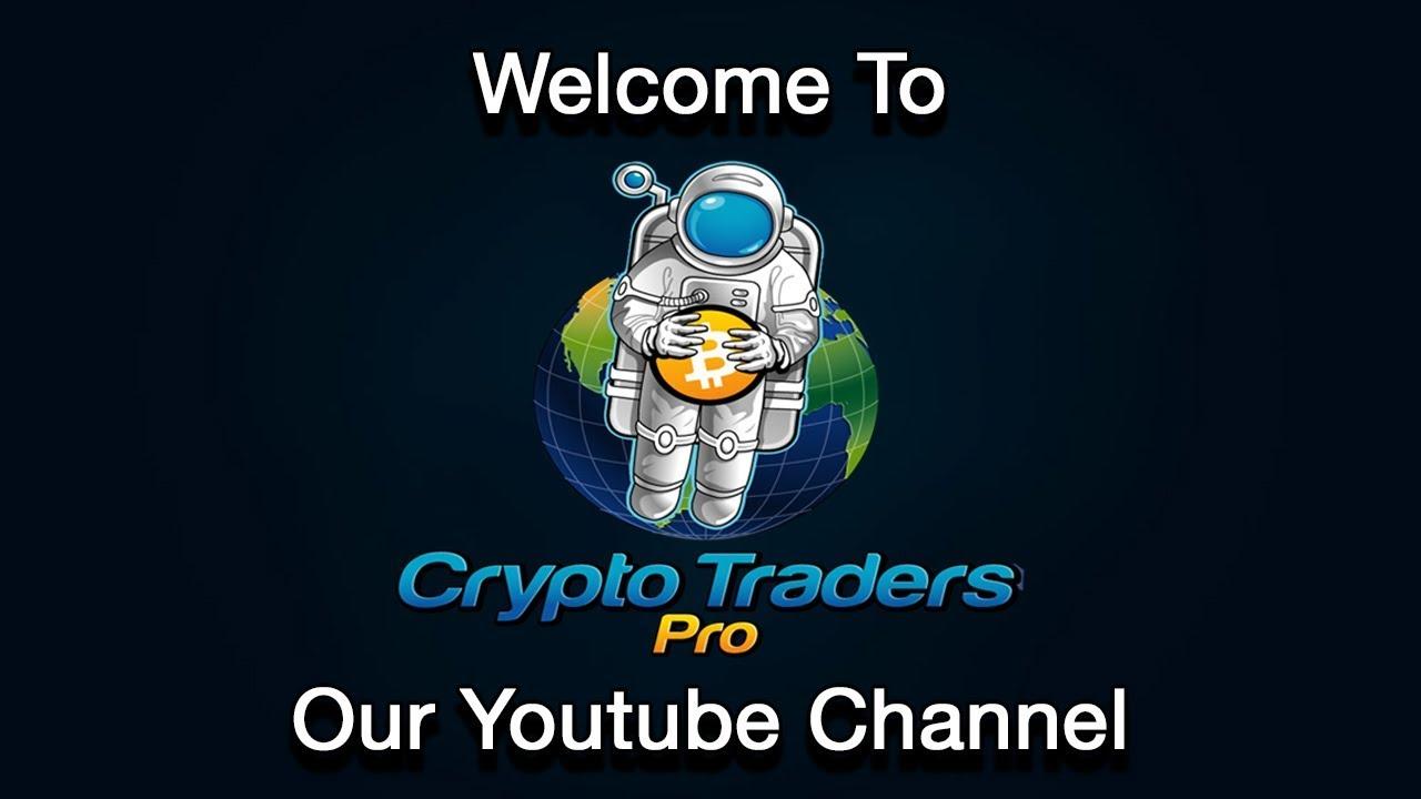 Crypto traders pro