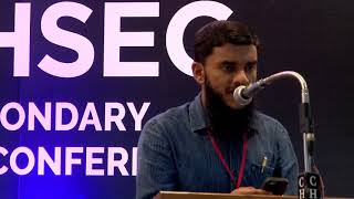 HIGHSEC 2018 KALLAI | Sweetness of Qur'an | ABDUL VASIH